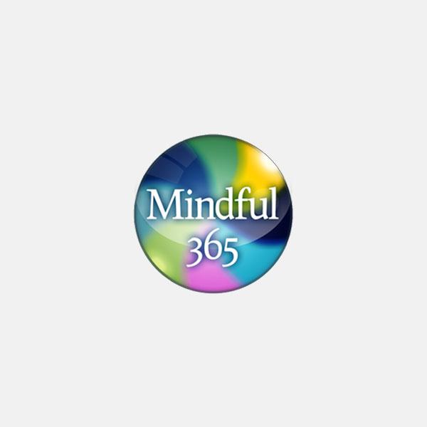 Mindful 365 by Ariane de Bonvoisin