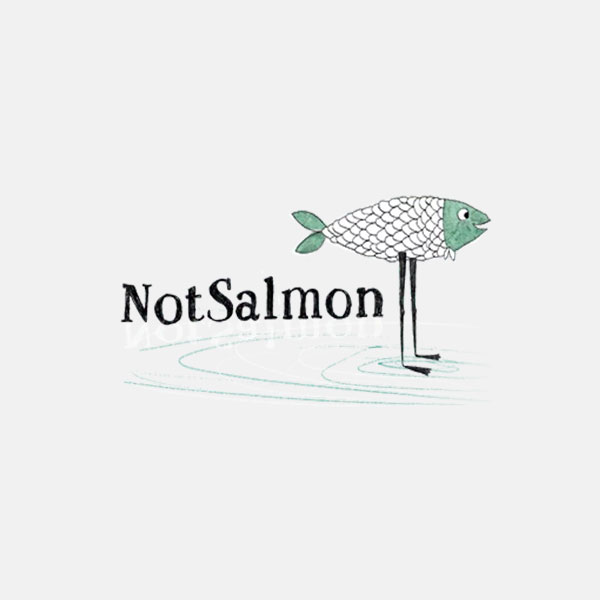 Not Salmon