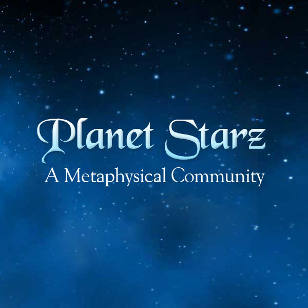 Planet Starz - A Metaphsical Community