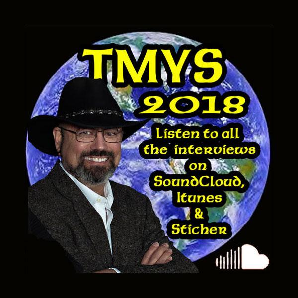 TMYS 2018 Richard Dugan