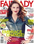 Fairlady Magazine October 2015